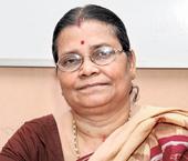 Sanghamitra Mohanty
